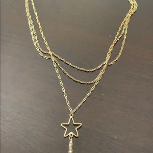Star Necklace!